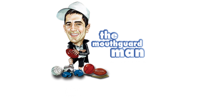 The Mouthguard Man